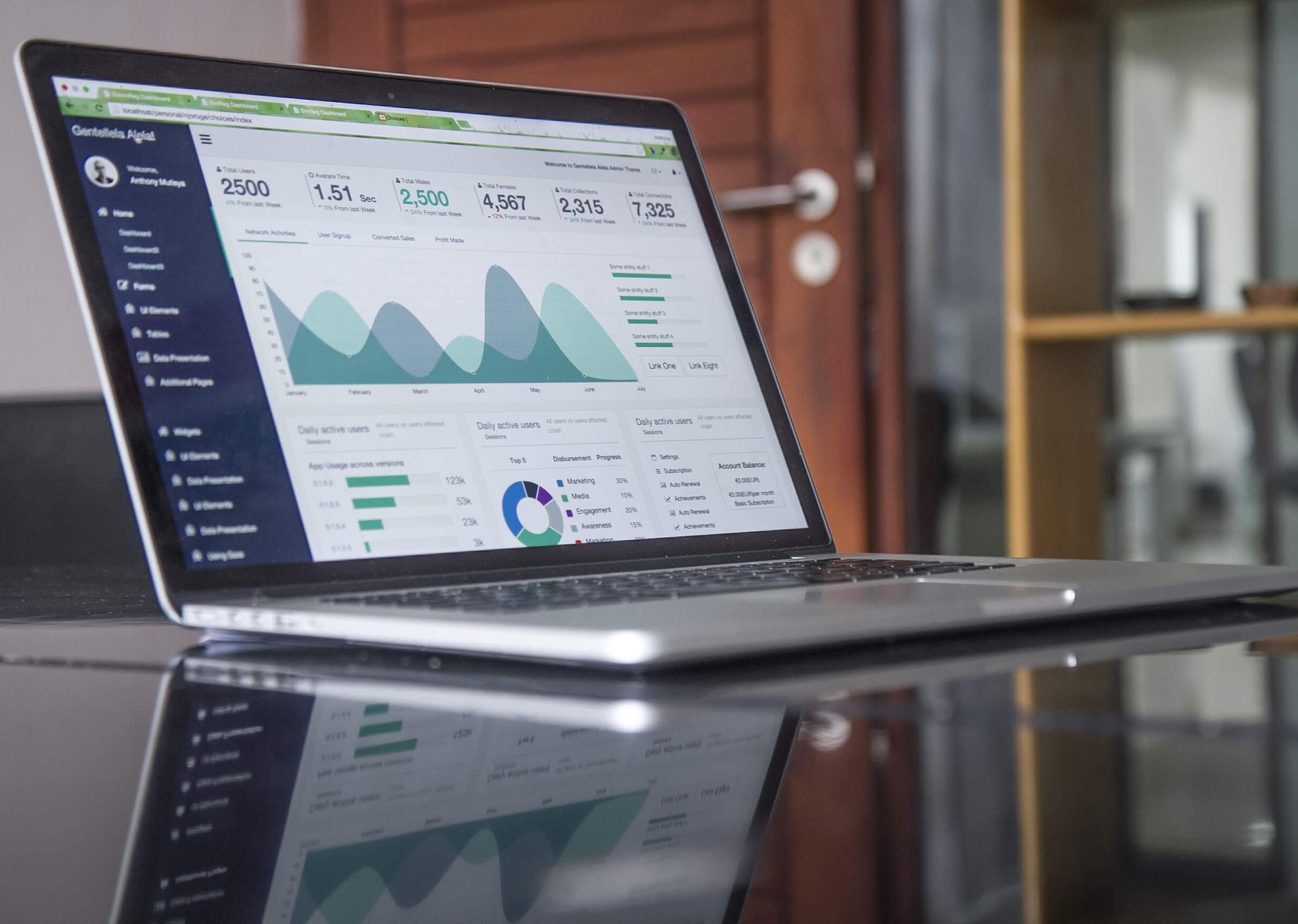 Evaluer un site internet