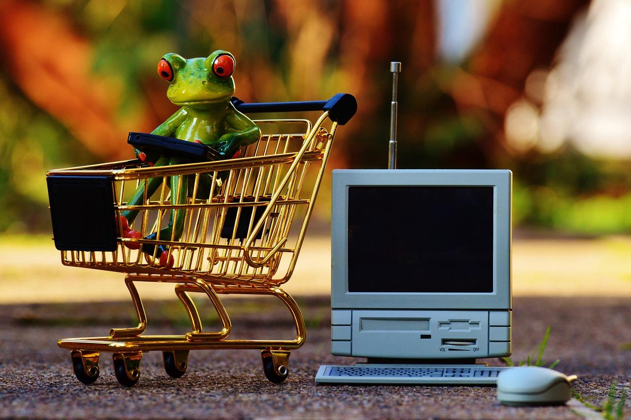 La cession de fonds de commerce électronique